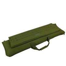 WoSport 100CM M4 Molle Rifle Bag in Desert Olive Drab