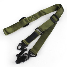 WoSport Two Point Sling MS2 in Olive Drab