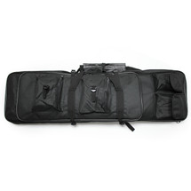 WoSport 85CM Rifle Gun Bag in Black