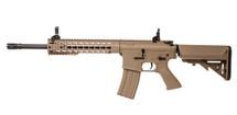 Cyma CM515 M4 Keymod Handguard in Desert Tan