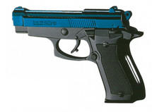 Chiappa 85 Auto Blank Firing Gun 8mm in Blue
