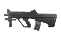 Snow Wolf AUG Carbine Replica in Black - Short (SW020T)