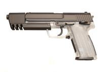 Blackviper Heavyweight MK23 Spring Pistol