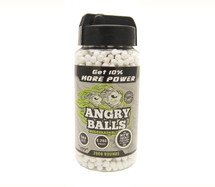 Angry Ball 2000 X 0.20G Biodegradable BB Pellets