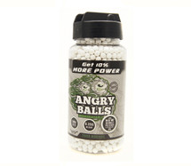 Angry Ball 2000 X 0.25G Biodegradable BB Pellets