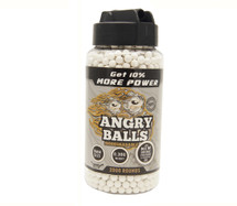 Angry Ball 2000 X 0.30G Biodegradable BB Pellets