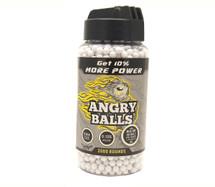 angry ball bb pellets for bb guns 0.12g
