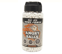 Angry Ball 2000 X 0.20G BB Pellets In Speed Loader Pots