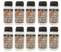 Angry Ball 20,000 X 0.20G BB Pellets In Speed Loader Pots