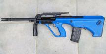 Army Armament R901 Steyr Aug BB Gun in Blue