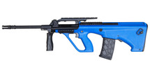 Army Armament R901 Steyr Aug BB Gun in Blue