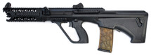 "Army Armament R907 Raptor 7"" Aug in Black"