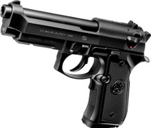 Tokyo Marui M9A1 GBB Airsoft Pistol in Black
