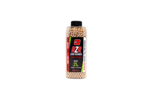 Nuprol RZR Tracer bb pellets 3300 x 0.25g in Red