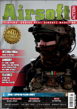 Airsoft Action Mag - jan 2018