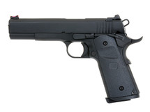 Army Armament R26 M1911 Replica GBB Full Metal Black