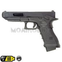 Army Armament R34-Z Glock Style GBB black pistol
