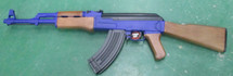Cyma CM022 Electric Automatic AK47 AEG in Blue