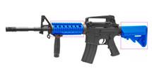 Cyma CM507 M4 RIS Handguard in Blue