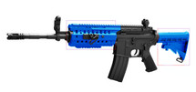Cyma CM508 M4 SIR System in Blue