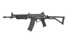 Cyma CM043B Galil SAR Flolding Stock in Black
