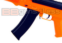 Spare magazine for all Well D47 and D74 Series AK47 Series