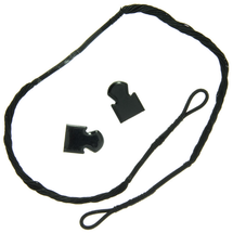 Anglo Arms Spare String & End Caps For 120lb or 150lb Crossbows
