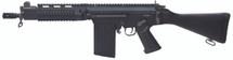 Classic Army SA58 Carbine R.I.S Metal AEG in Black (CA032M)