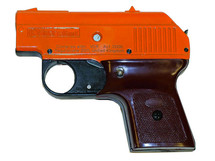 Kimar Rhom 302 Blank Firing Starting Pistol in Orange