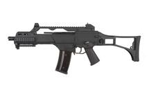 Army Armament R36 - G36 Replica Gas Blowback Rifle in Black