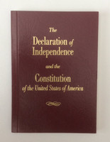 The Pocket Declaration of Independence and Constitution
