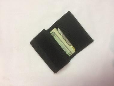 Holds Cash