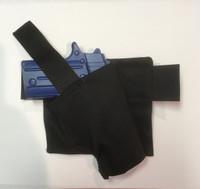 BobCat Harness Firearm Holster Pocket Options