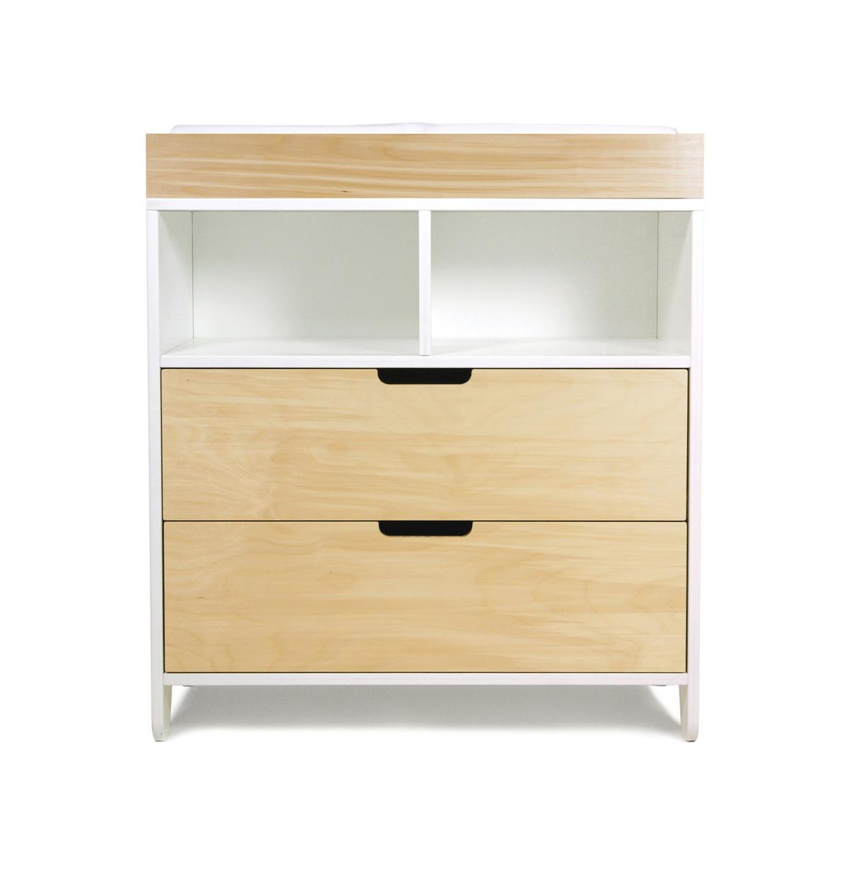 Hiya Dresser Spot On Square