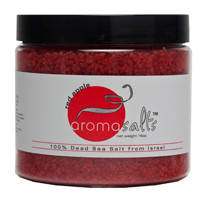 AromaSalts Red Apple - 16 oz