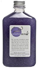 AromaScrub Lavender