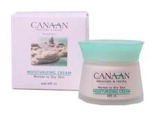 Moisturizing Cream with SPF 15 N/O Skin