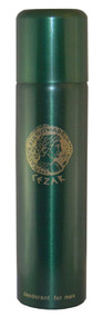 Spray Deodorant for Men - Green Series