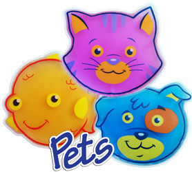 Pets Cold Pack (strip of 12)