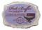 Pedi-Buffer 20+ WASHES Summer Lilac-Verbena Infusion