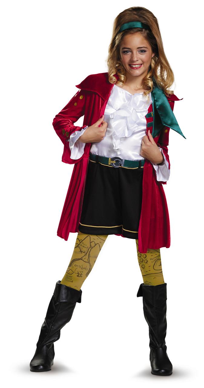 Cj Disney S Descendants Children S Costume The Costume