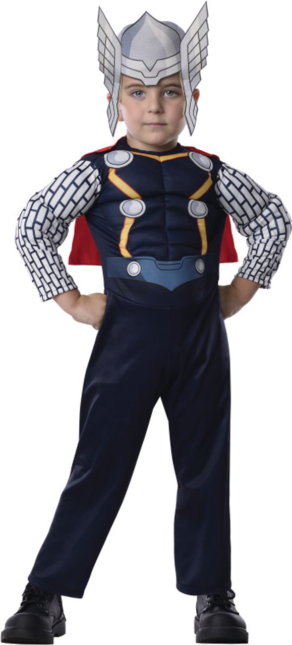Marvel Thor Toddler Costume Shoppe