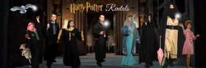Fun for all Harry Potter Fans in Calgary