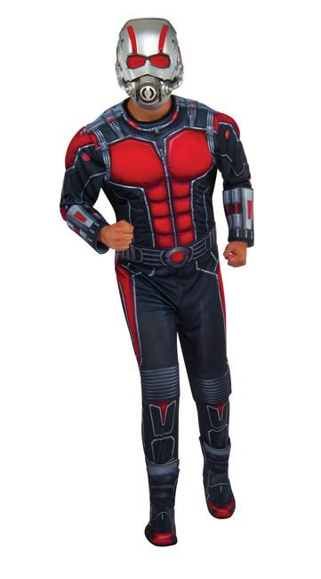 Deluxe Ant-Man Movie Costume