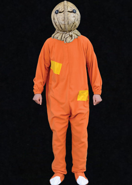 Sam Trick or Treat Officially Licensed Halloween Costume