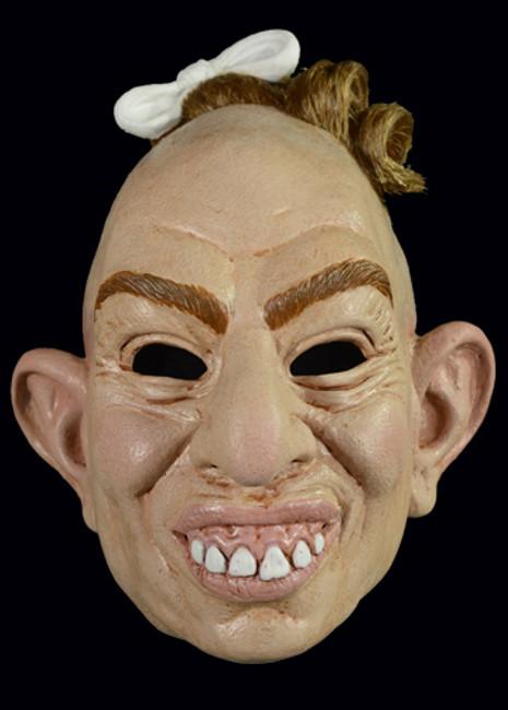 Pepper, American Horror Story Clown Mask