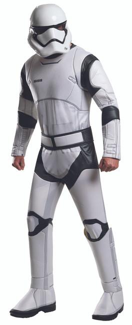 Adult Deluxe Stormtrooper Star Wars Force Awakens Costume