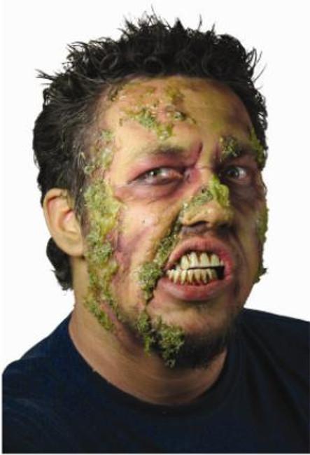 Woochie Zombie Rot Prosthetic