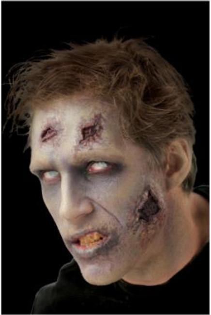 Night Stalker Zombie Prosthetic