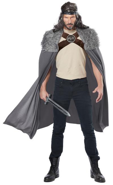 Dragon Master Clan Cape